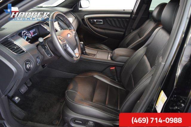 2015 Ford Taurus SEL in McKinney, Texas 75070