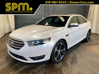 2015 Ford Taurus SEL in Merrillville, IN 46410