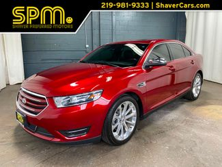 2015 Ford Taurus Limited in Merrillville, IN 46410