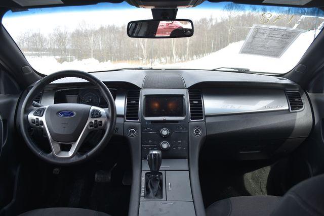 2015 Ford Taurus SEL Naugatuck, Connecticut 12