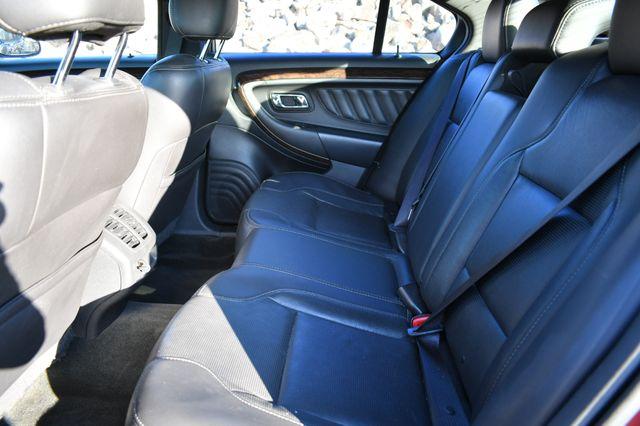 2015 Ford Taurus Limited Naugatuck, Connecticut 14