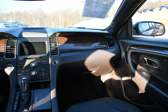 2015 Ford Taurus Limited Naugatuck, Connecticut 17