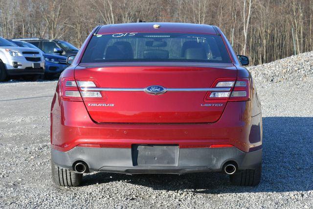 2015 Ford Taurus Limited Naugatuck, Connecticut 3