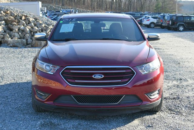 2015 Ford Taurus Limited Naugatuck, Connecticut 7
