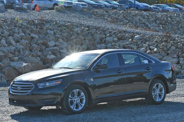 2015 Ford Taurus SEL Naugatuck, Connecticut
