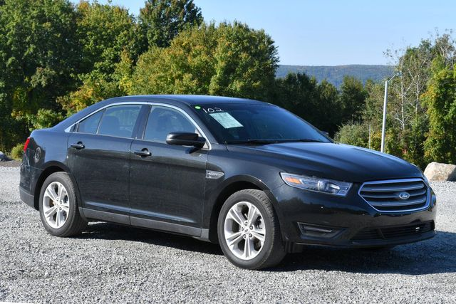 2015 Ford Taurus SEL Naugatuck, Connecticut 6