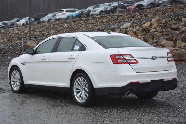 2015 Ford Taurus Limited Naugatuck, Connecticut 2