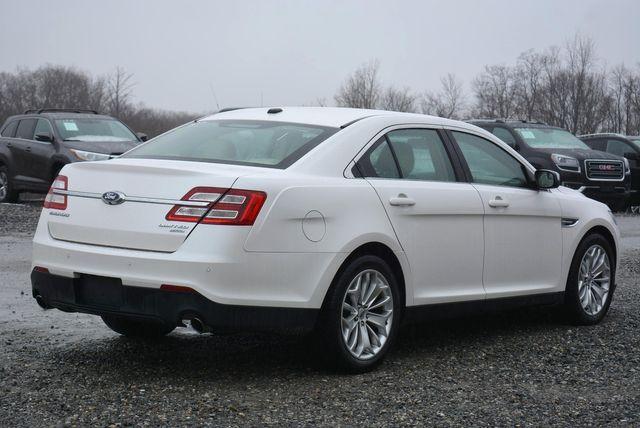 2015 Ford Taurus Limited Naugatuck, Connecticut 4