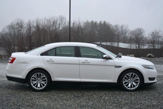 2015 Ford Taurus Limited Naugatuck, Connecticut 5