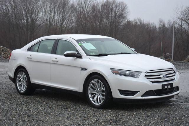 2015 Ford Taurus Limited Naugatuck, Connecticut 6