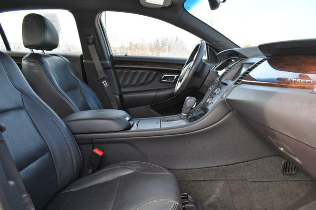 2015 Ford Taurus Limited Naugatuck, Connecticut 11