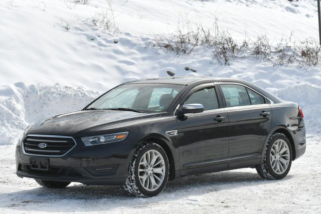 2015 Ford Taurus Limited Naugatuck, Connecticut 2