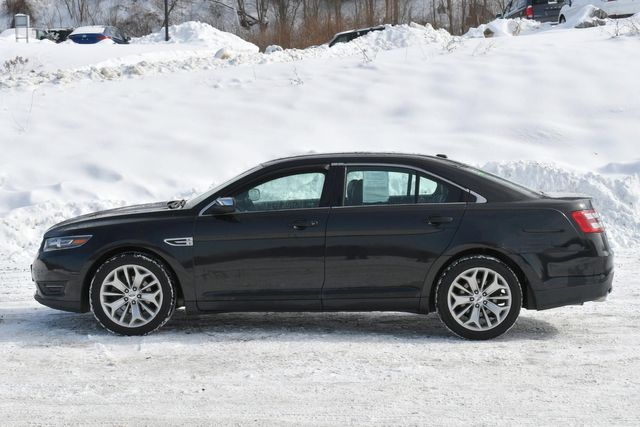 2015 Ford Taurus Limited Naugatuck, Connecticut 3