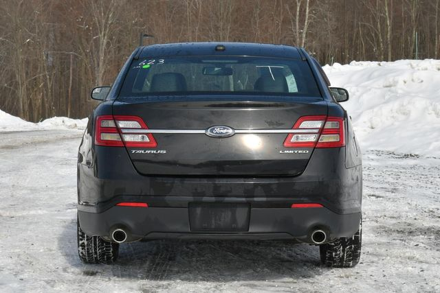 2015 Ford Taurus Limited Naugatuck, Connecticut 5
