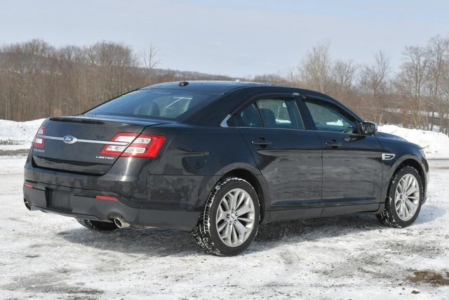 2015 Ford Taurus Limited Naugatuck, Connecticut 6