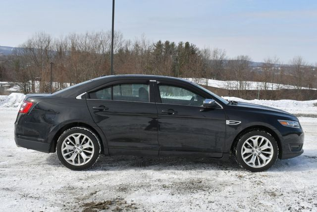 2015 Ford Taurus Limited Naugatuck, Connecticut 7