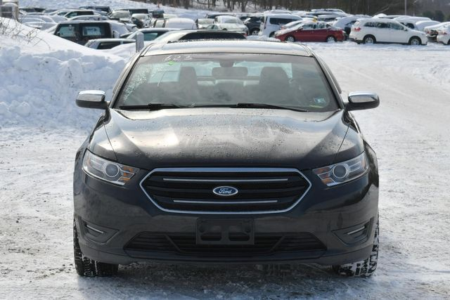 2015 Ford Taurus Limited Naugatuck, Connecticut 9