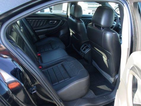 2015 Ford Taurus AWD SHO Navigation, Lane Keep, Adaptive Cruise,    Rishe's Import Center in Ogdensburg, New York