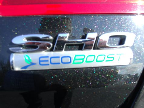 2015 Ford Taurus AWD SHO Navigation, Lane Keep, Adaptive Cruise,  | Rishe's Import Center in Ogdensburg, NY