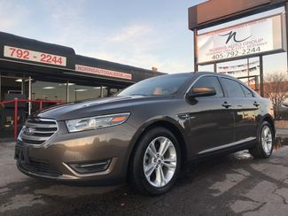 2015 Ford Taurus SEL in Oklahoma City, OK 73122