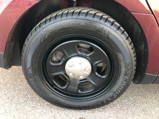 2015 Ford Taurus AWD Police Osseo, Minnesota 17