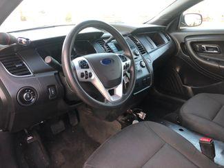 2015 Ford Taurus AWD Police Osseo, Minnesota 8