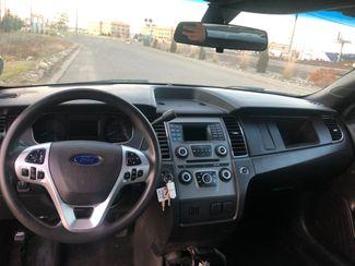 2015 Ford Taurus AWD Police Osseo, Minnesota 10