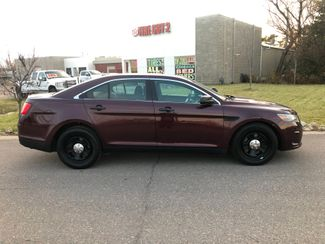 2015 Ford Taurus AWD Police Osseo, Minnesota 3