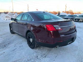 2015 Ford Taurus  AWD Police Osseo, Minnesota 4