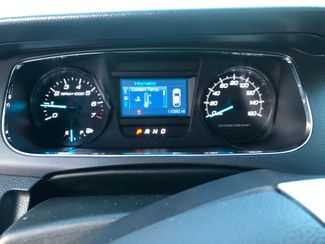 2015 Ford Taurus  AWD Police Osseo, Minnesota 19