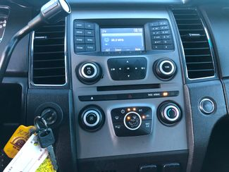 2015 Ford Taurus  AWD Police Osseo, Minnesota 20