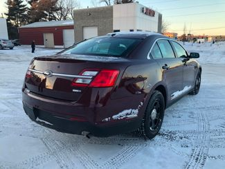 2015 Ford Taurus  AWD Police Osseo, Minnesota 5