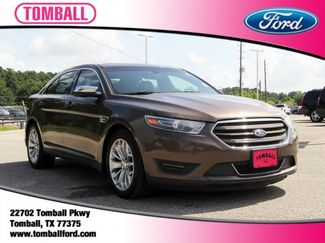 2015 Ford Taurus Limited in Tomball, TX 77375