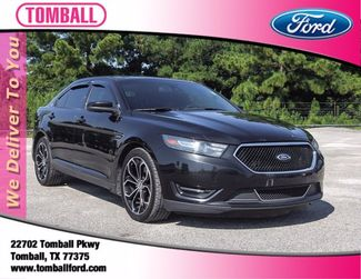 2015 Ford Taurus SHO in Tomball, TX 77375