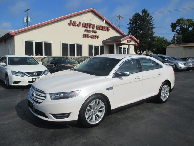 2015 Ford Taurus Limited in Troy, NY 12182