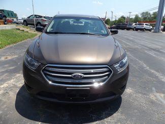 2015 Ford Taurus SE Warsaw, Missouri 2