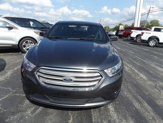 2015 Ford Taurus SEL Warsaw, Missouri 2