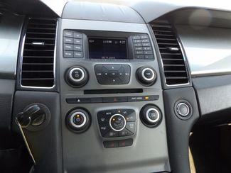 2015 Ford Taurus SEL Warsaw, Missouri 25