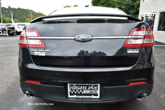 2015 Ford Taurus SHO Waterbury, Connecticut 11
