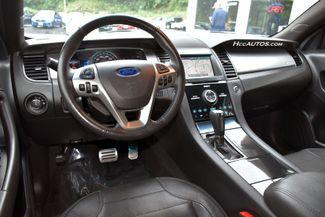 2015 Ford Taurus SHO Waterbury, Connecticut 15