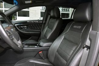 2015 Ford Taurus SHO Waterbury, Connecticut 17