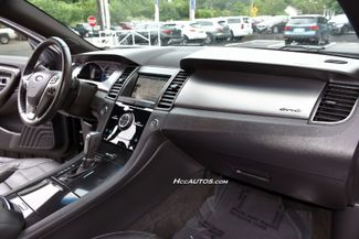 2015 Ford Taurus SHO Waterbury, Connecticut 24