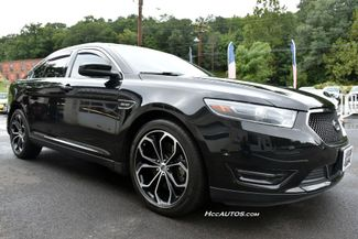 2015 Ford Taurus SHO Waterbury, Connecticut 7
