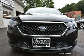 2015 Ford Taurus SHO Waterbury, Connecticut 8