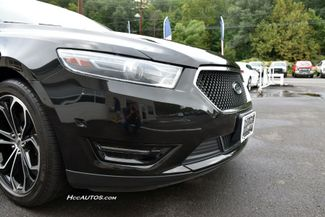 2015 Ford Taurus SHO Waterbury, Connecticut 9