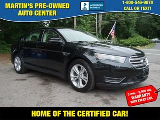 2015 Ford Taurus SEL in Whitman, MA 02382