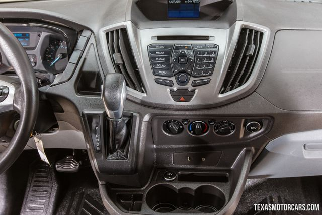 2015 Ford Transit Cargo Van in Addison, Texas 75001