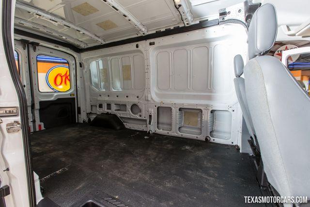 2015 Ford Transit Cargo Van in Addison, Texas 75001