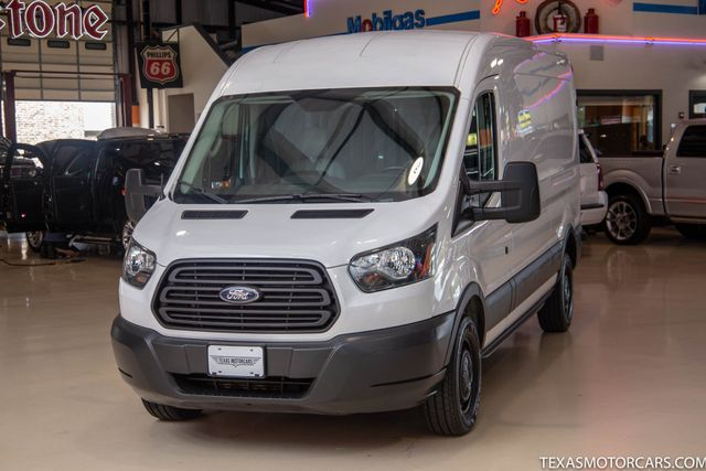 2015 Ford Transit Cargo Van Commercial in Addison, Texas 75001