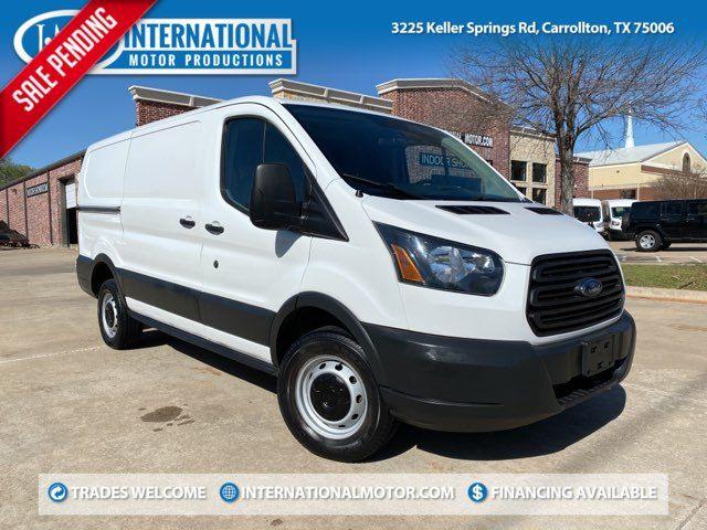 2015 Ford Transit Cargo Van ONE OWNER